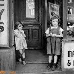 ویوین مایر مجله عکس نوریاتو