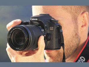 رده بندی دوربین های عکاسی