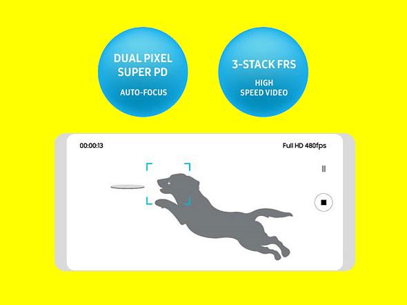 گلکسی S9 با جدیدترین سنسور سامسونگ به بازار میآید؟