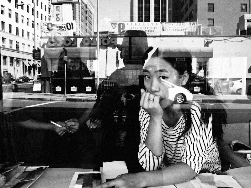 عکاسی دیجیتال و زندگی روزمره