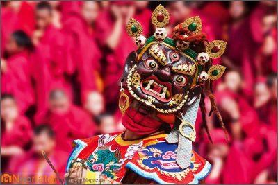 بوتان شادترین کشور جهان مجله عکس نوریاتو