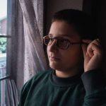 فابیو موسکاتلی اوتیسم مجله عکس نوریاتو