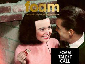 فراخوان Foam Talent Call 2018 مجله عکس نوریاتو