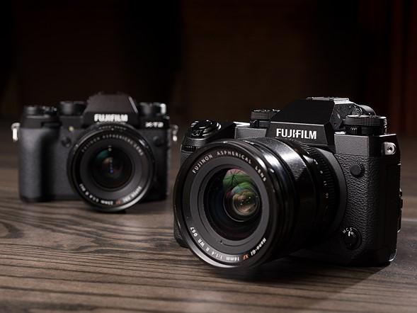 دوربین فوجی X-H1 و هر آنچه باید درباره آن بدانید