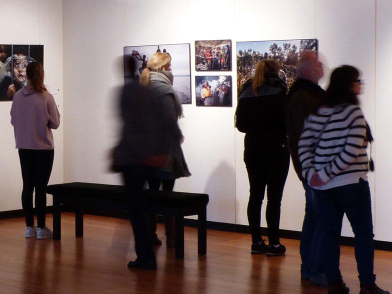 برترین عکسهای خبری جهان در موزه اولدنبورگ