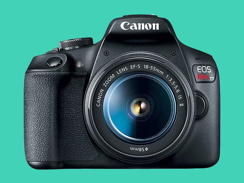 دوربین جدید کانن جایگزین ۱۳۰۰D خواهد شد