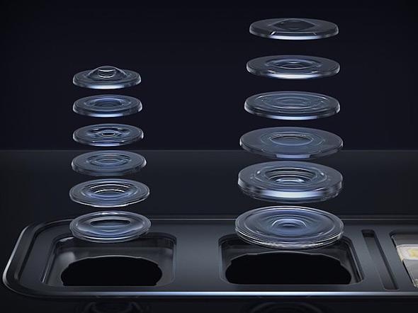 راه یافتن دوربین دوگانه به گوشیهای ارزان