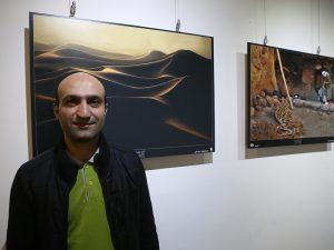 محمد قدمعلی مجله عکس نوریاتو