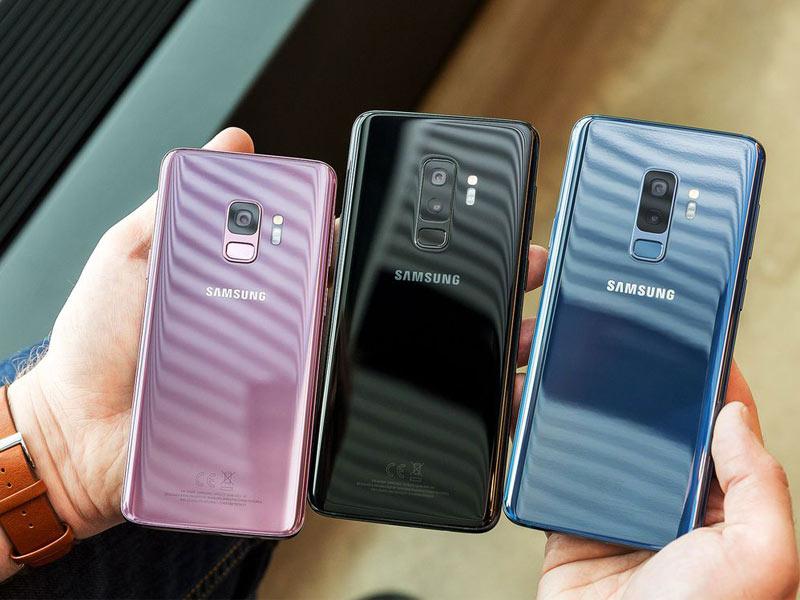 هرآنچه راجع به دوربین Galaxy S9 لازم است بدانید