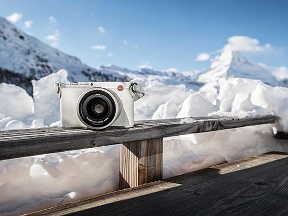 تنها ۳۰۰ عدد از دوربین جدید لایکا تولید خواهد شد
