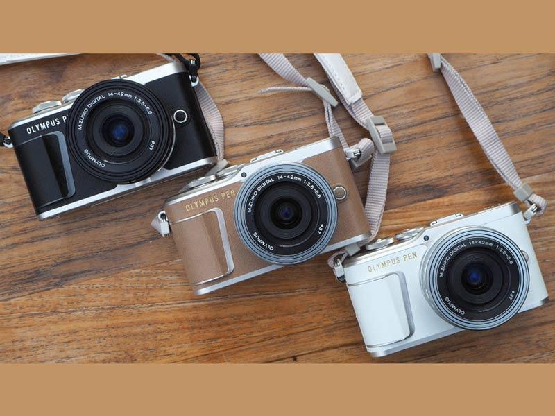 دوربین جدید الیمپوس و چند ویژگی پرکاربرد برای حرفهایها