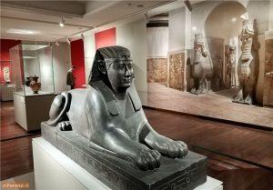 موزه لوور در تهران مجله عکس نوریاتو