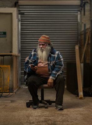 جایزه ملی عکاسی پرتره مجله عکس نوریاتو