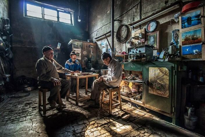 سه عکاس ایرانی در میان برگزیدگان جشنواره بریستول انگلستان