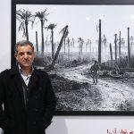 علی فریدونی مجله عکس نوریاتو