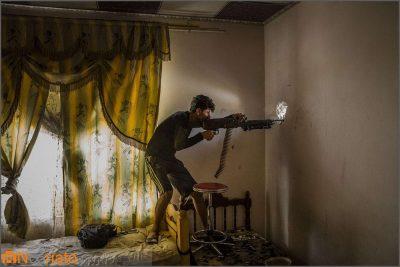 ایور پریکت مجله عکس نوریاتو
