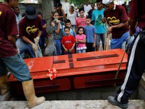 آتش سوزی زندان در ونزوئلا مجله عکس نوریاتو