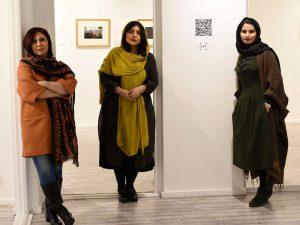 نمایشگاه سیتوپلاسم مجله عکس نوریاتو