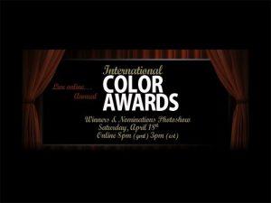 color awards مجله عکس نوریاتو