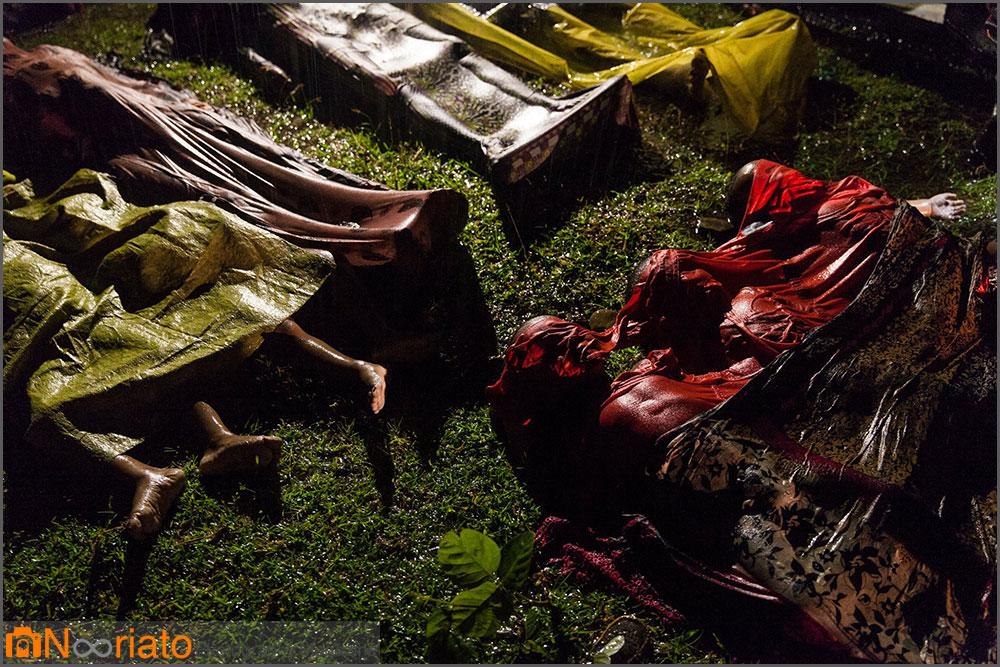عکس سال ورلدپرس فوتو مجله عکس نوریاتو