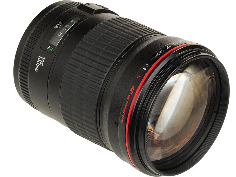 لنز ۱۳۵mm f/2، جادوی بوکه در عکاسی