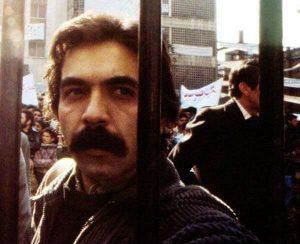 کاوه گلستان مجله عکس نوریاتو