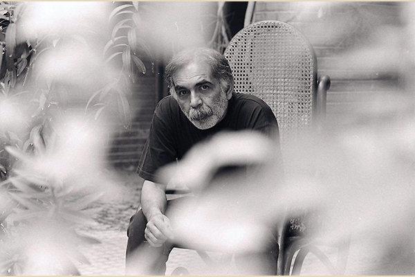 حسن سربخشیان: کاوه گلستان، قربانی ثبت حقیقت شد