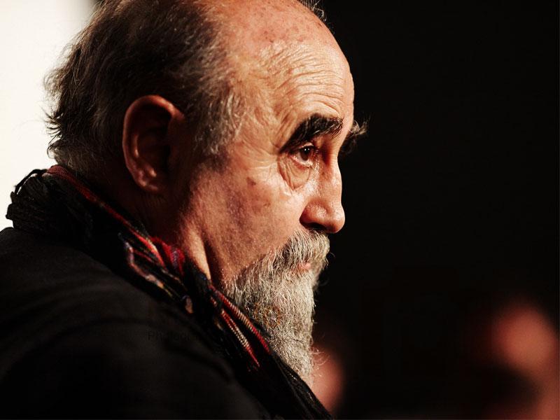 عباس عطار: باید فرهنگ و فلسفهای پشت دوربین باشد