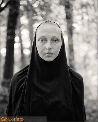 آلیس تاملینسون مجله عکس نوریاتو