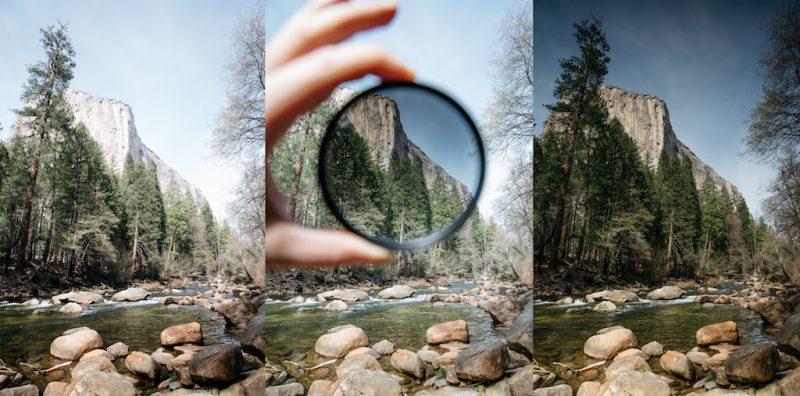 راهنمای خرید فیلتر عکاسی