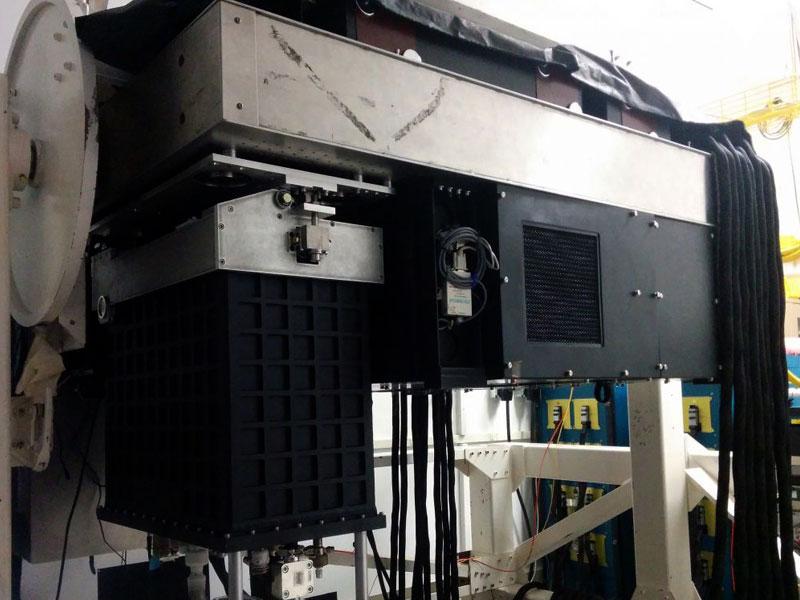 DARKNESS دوربینی قدرتمند برای عکاسی از خارج منظومه شمسی