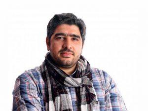 ابراهیم نوروزی مجله عکس نوریاتو
