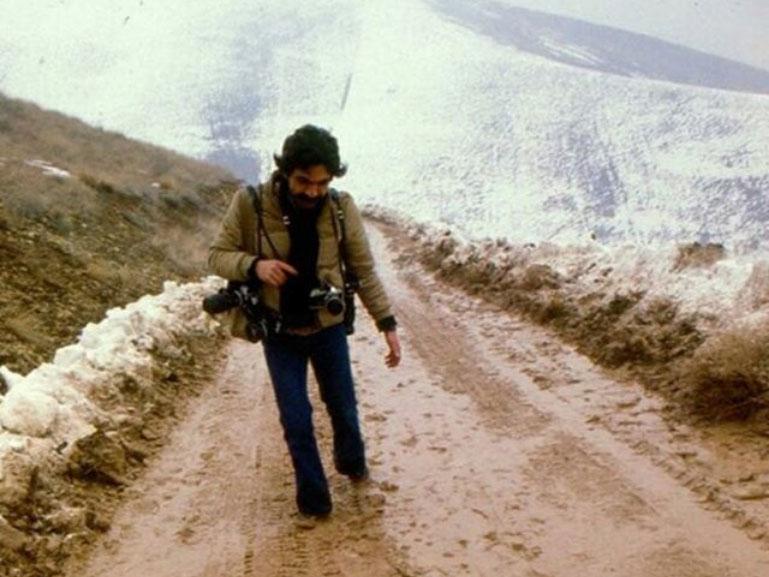 کاوه گلستان، آنارشیستی با آرمانهای بشردوستانه