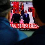 کره جنوبی کره شمالی مجله عکس نوریاتو