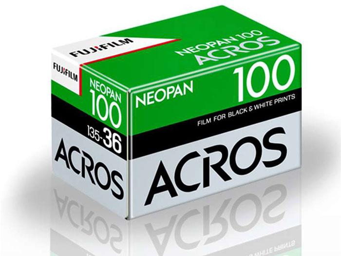 فوجیفیلم خط تولید فیلم سیاه و سفید و کاغذ عکاسی را تعطیل میکند