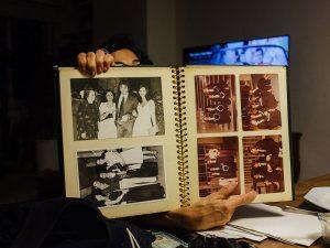 گابریل کارپز مجله عکس نوریاتو