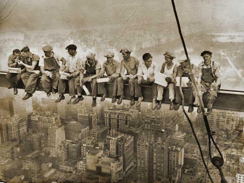 عکاسی؛ هنر جامعهی صنعتی