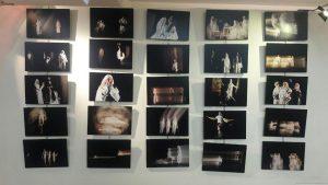 نمایشگاه مجید حجتی مجله عکس نوریاتو
