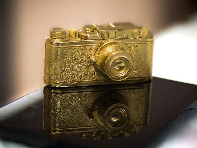 نامزدهای دریافت ۱۱ دوربین طلایی عکس سال مطبوعاتی معرفی شدند
