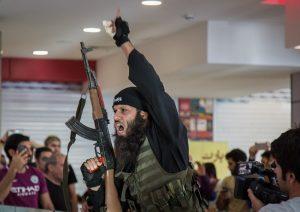 داعش در پردیس کوروش مجله عکس نوریاتو