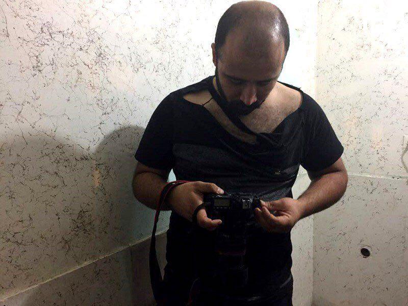 استاندار خوزستان: به سادگی از ضربوشتم عکاس خبری نمیگذریم