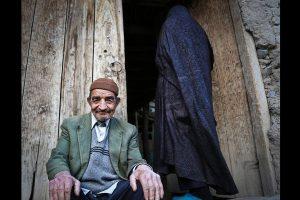 سعید عبداللهی مجله عکس نوریاتو
