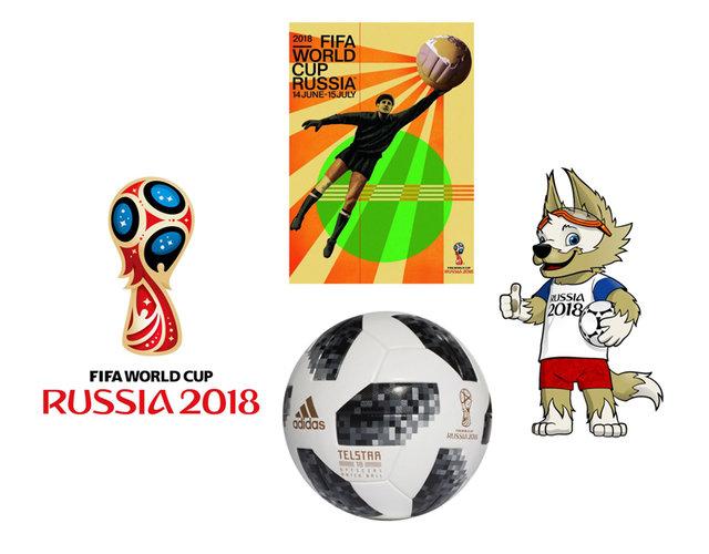 جام جهانی روسیه 2018 مجله نوریاتو