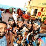 مسابقه عکاسی سازمان جهانی دریانوردی مجله نوریاتو