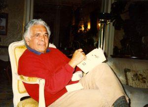 ابراهیم گلستان موج و مجان و خارا مجله نوریاتو