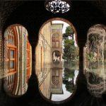 جشنواره عکس بناهای تاریخی مجله نوریاتو