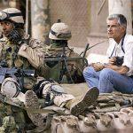 جیمز نچوی عکاسی جنگ برای صلح مجله نوریاتو