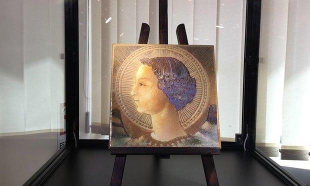 قدیمیترین اثر «لئوناردو داوینچی» کشف شد