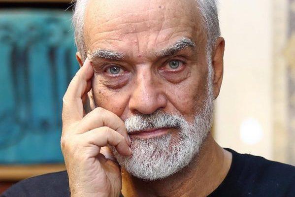 آیدین آغداشلو: هنرمند و سیاستمدار هر کدام باید کار خودشان را انجام دهند