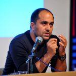 حسن قائدی جشنواره مقاومت مجله نوریاتو